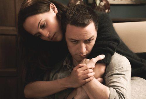 «Погружение» - когда любовь превращается в триллер
