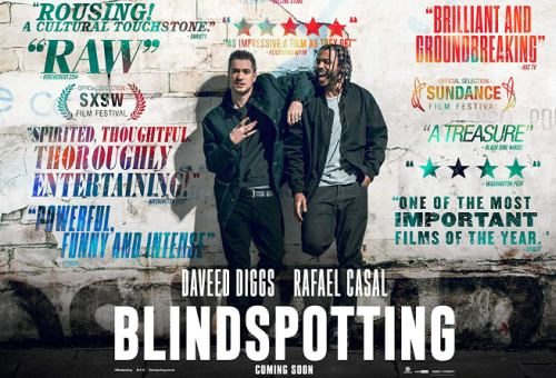 Все победы Blindspotting