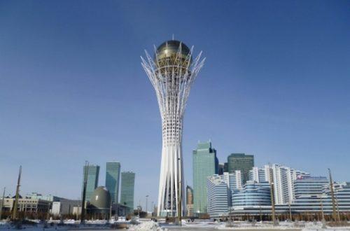 Астана и Алматы вошли в топ-5 новогодних путешествий российских туристов в СНГ