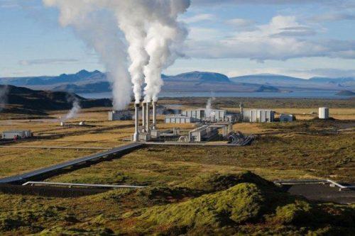 В Казахстане могут построить геотермальные станции