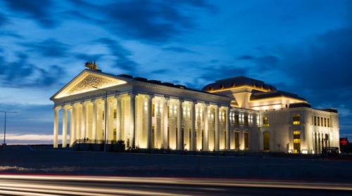 Театр «Астана Опера» удостоен международной премии