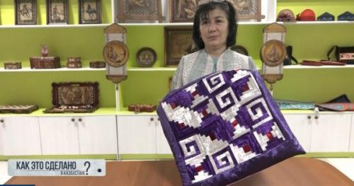Корпе | Как это сделано в Казахстане?