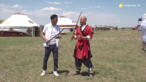 Этнофестиваль «Мир кочевников Великой степи»