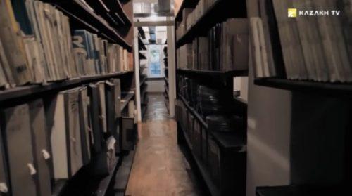 Тайны архивов