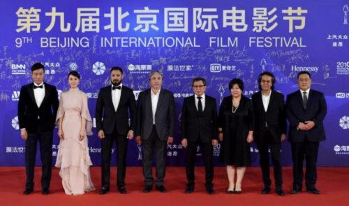Мировая премьера фильма «Композитор» состоялась в Китае