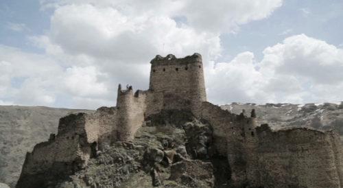 Историки: Окрестности города Ван на востоке Турции были обителью кыпчакских племён
