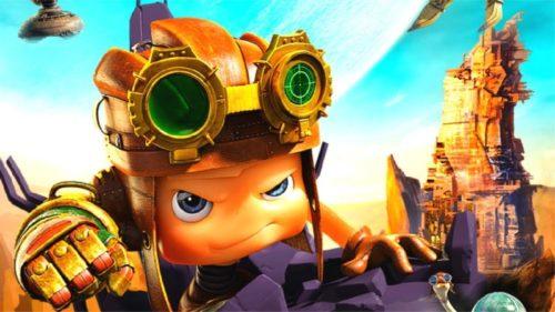Космическое приключение: три маленьких героя, тысячи коварных врагов, одна большая победа