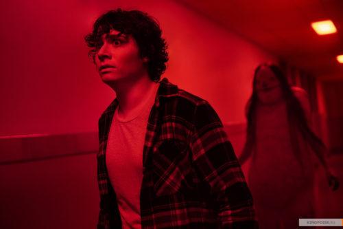 «Страшные истории для рассказа в темноте» - новый хоррор на канале «КиноСат»