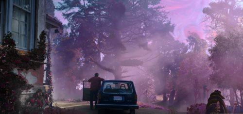 «Цвет из иных миров» - экранизация бестселлера Говарда Лавкрафта. Премьера на канале «КиноСат»