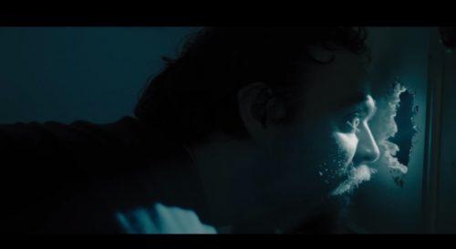 «После полуночи» - монстр существует! Премьера на канале «КиноСат»
