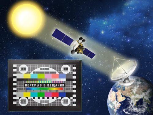 Технический перерыв на каналах Казах ТВ, Хабар 24