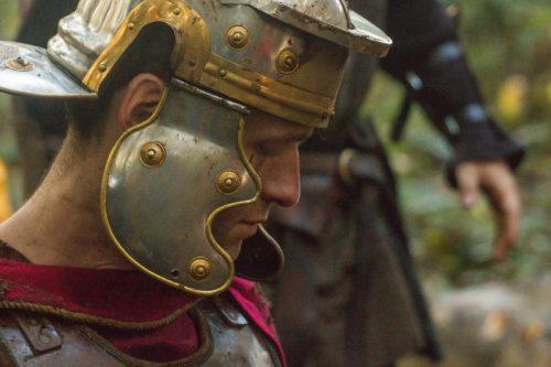 «Артур и Мерлин: Рыцари Камелота» - легендарная история о воине и волшебнике. Новинка на канале «КиноСат».