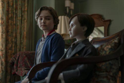 «Кукла 2: Брамс» – случайность или проклятие? Премьера на канале «КиноСат».