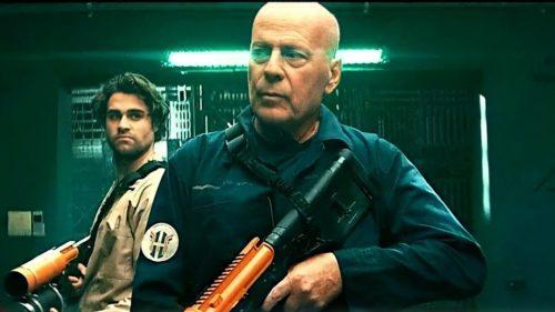 «Брешь» - план по спасению не должен был провалиться. Премьера на канале «КиноСат».
