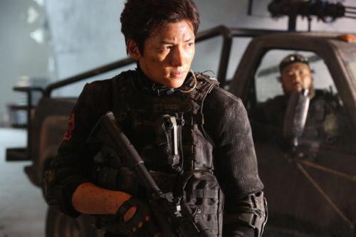 «Подставной город» - корейский кинематограф представляет. Эксклюзивная премьера на канале «КиноСат».