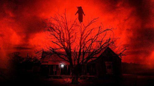 «Пустошь тьмы и зла» - всех пугает неизбежность. Премьера на канале «КиноСат».