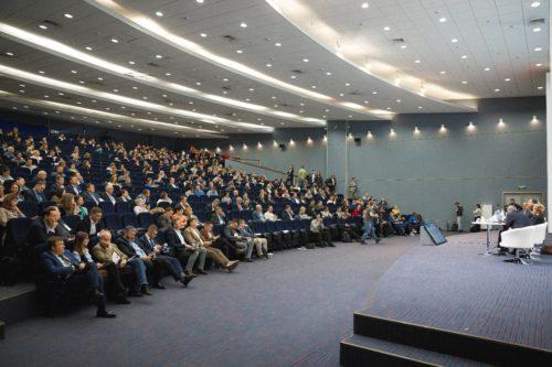 Объявлены участники Форума CSTB. Telecom & Media 2021