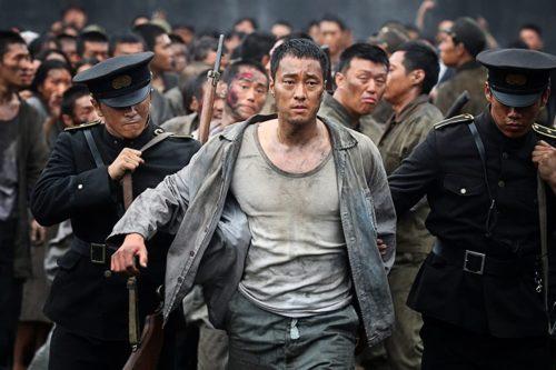 «Кунхам: Пограничный остров» - скандальная историческая правда. Премьера на канале «КИНОМАН».